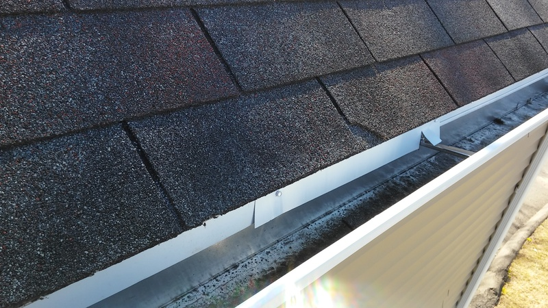 A1 Affordable Seamless Gutters Llc Cleanings And Repairs